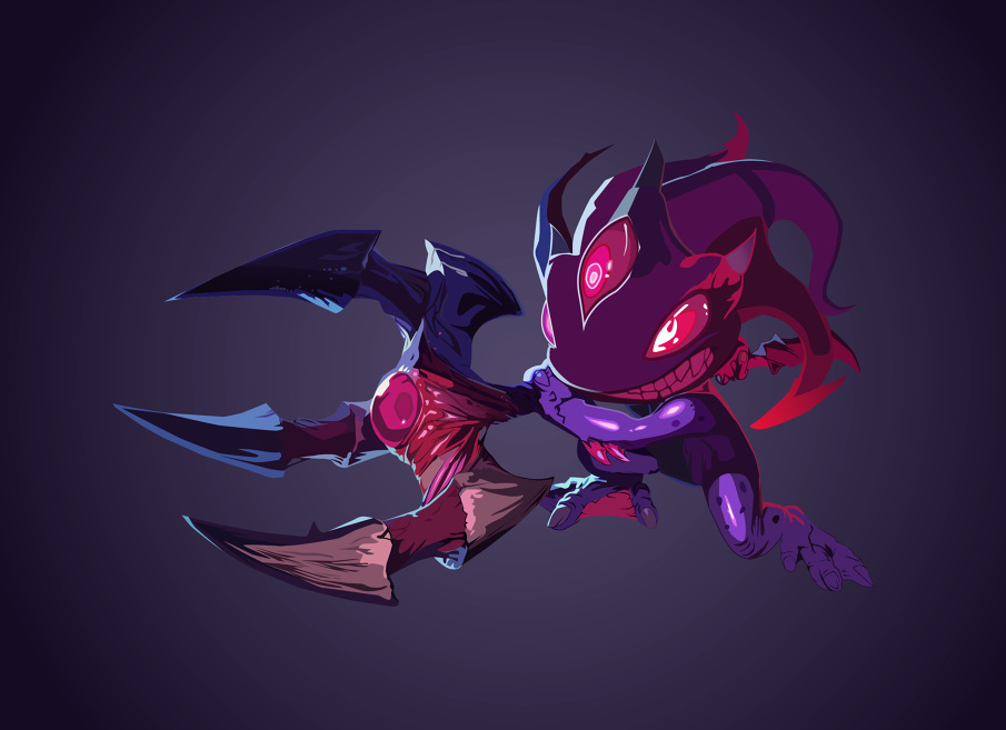 Finally Got The Fizz Chroma Pack Here Is What It Looks Like